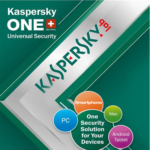 Kaspersky ONE Universal Security Key Kaufen Preisvergleich