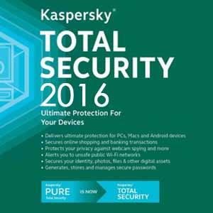 Kaspersky Total Security 2016 Key Kaufen Preisvergleich