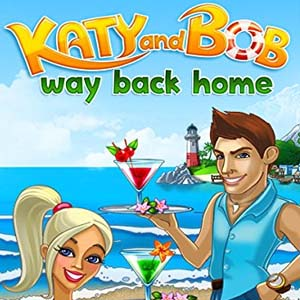 Katy and Bob Way Back Home Key Kaufen Preisvergleich