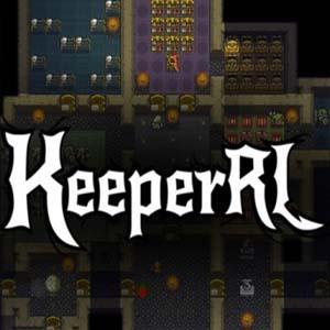 KeeperRL
