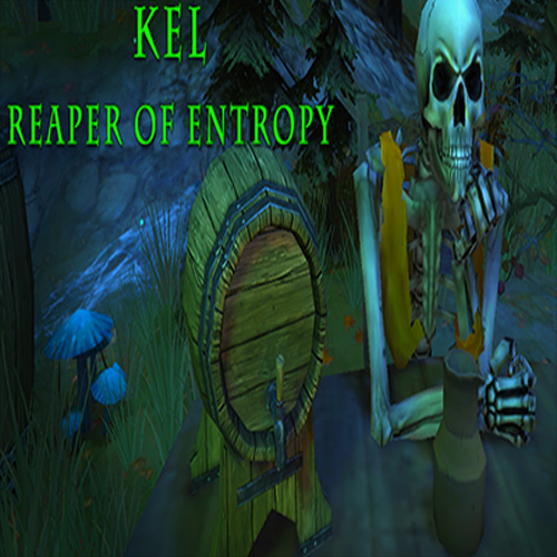 KEL Reaper of Entropy Key Kaufen Preisvergleich