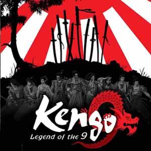 Kengo Legend of the 9 Xbox 360 Code Kaufen Preisvergleich