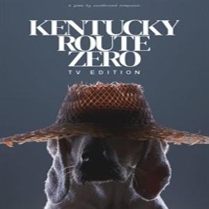 Kaufe Kentucky Route Zero PS4 Preisvergleich
