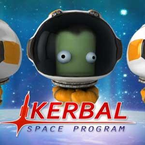 Kerbal Space Program PS4 Code Kaufen Preisvergleich
