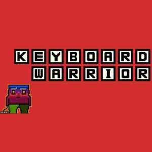 Keyboard Warrior Key kaufen Preisvergleich