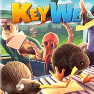 Kaufe KeyWe PS5 Preisvergleich