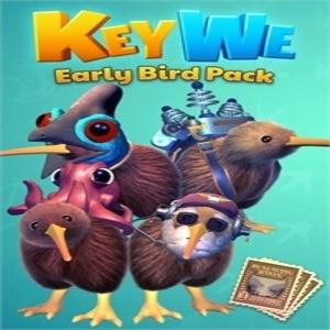 Kaufe KeyWe Early Bird Pack Xbox One Preisvergleich