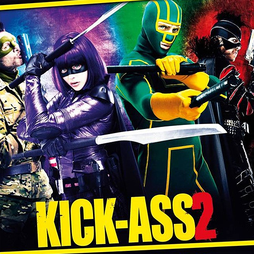 Kick-Ass 2 Key Kaufen Preisvergleich