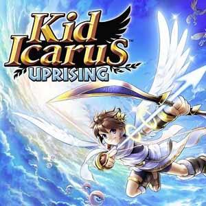 Kid Icarus Uprising Nintendo Wii U Download Code im Preisvergleich kaufen