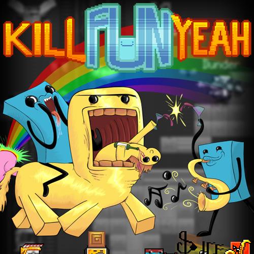 Kill Fun Yeah Key Kaufen Preisvergleich