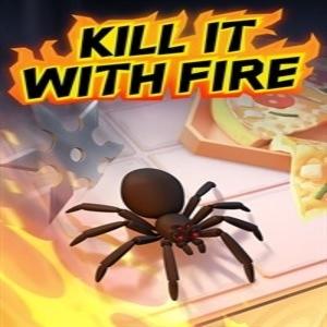 Kaufe Kill It With Fire Xbox One Preisvergleich