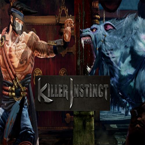 Killer Instinct Xbox one Code Kaufen Preisvergleich