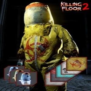 Killing Floor 2 Hazmat Suit Bundle