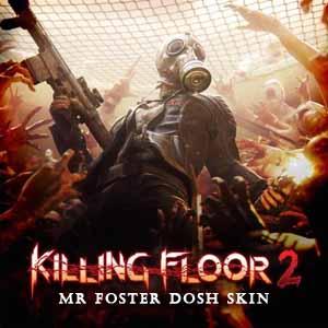 Killing Floor 2 Mr Foster Dosh Skin Key Kaufen Preisvergleich