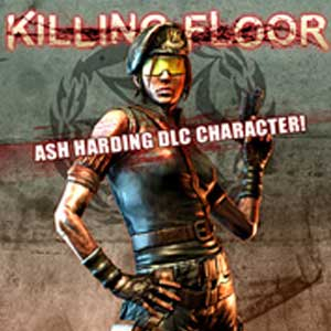 Killing Floor Ash Harding Character Pack Key Kaufen Preisvergleich