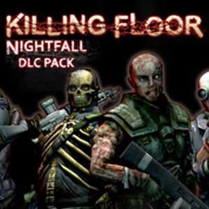 Killing Floor Nightfall Character Pack Key Kaufen Preisvergleich
