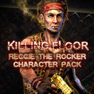 Killing Floor Reggie the Rocker Character Pack Key Kaufen Preisvergleich