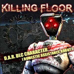 Killing Floor Robot Premium DLC Character Key Kaufen Preisvergleich