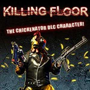 Killing Floor The Chickenator Pack Key Kaufen Preisvergleich