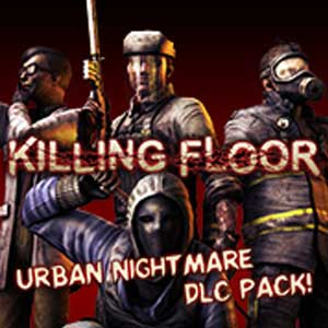 Killing Floor Urban Nightmare Character Pack Key Kaufen Preisvergleich