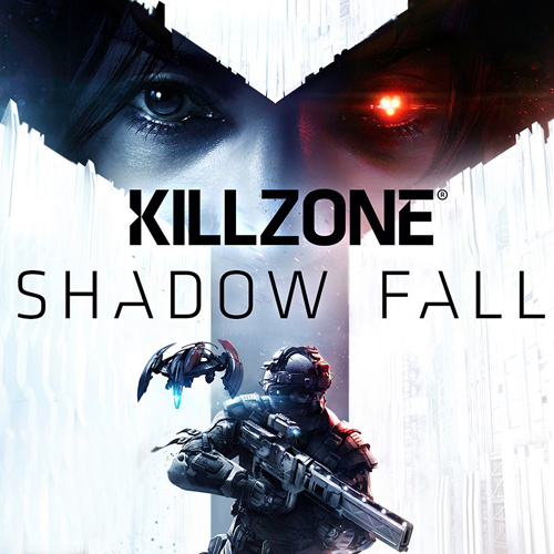 Killzone Shadowfall PS4 Code Kaufen Preisvergleich