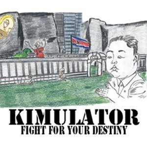 Kimulator Fight For Your Destiny