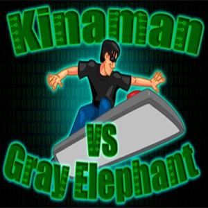 Kinaman vs Gray Elephant