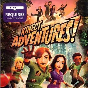 Kinect Adventures Xbox 360 Code Kaufen Preisvergleich