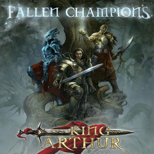King Arthur Fallen Champions Key Kaufen Preisvergleich
