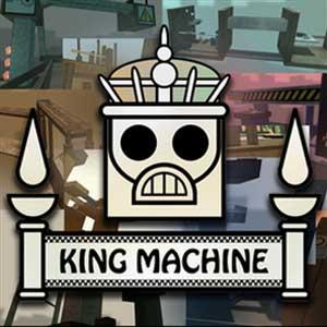 King Machine Key Kaufen Preisvergleich