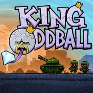 King Oddball Key Kaufen Preisvergleich