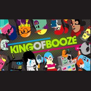 King of Booze Drinking Game Key Kaufen Preisvergleich