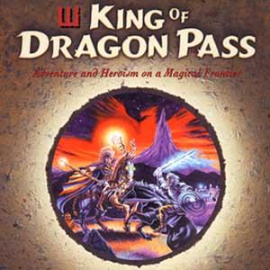 King of Dragon Pass Key Kaufen Preisvergleich