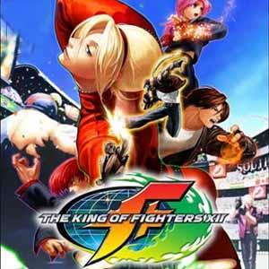 King of Fighter 12 Xbox 360 Code Kaufen Preisvergleich