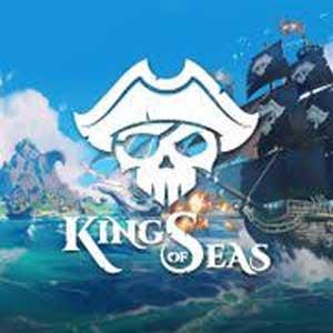 King of Seas Key kaufen Preisvergleich