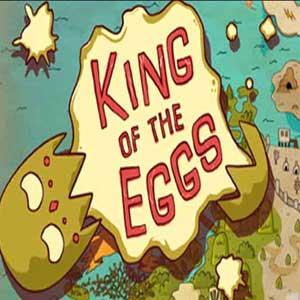 King of the Eggs Key kaufen Preisvergleich