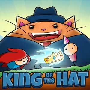 Kaufe King of the Hat Nintendo Switch Preisvergleich