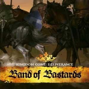 Kingdom Come Deliverance Band of Bastards Key kaufen Preisvergleich