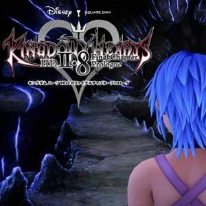 Kingdom Hearts HD 2.8 Final Chapter Prologue PS4 Code Kaufen Preisvergleich