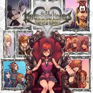 Kaufe Kingdom Hearts Melody of Memory PS4 Preisvergleich