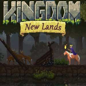 Kingdom New Lands Key Kaufen Preisvergleich