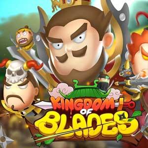 Kingdom of Blades
