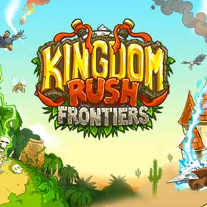 Kingdom Rush Frontiers Key Kaufen Preisvergleich