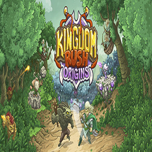 Kaufe Kingdom Rush Origins Nintendo Switch Preisvergleich