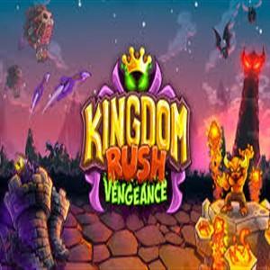 Kingdom Rush Vengeance Tower Defense Key kaufen Preisvergleich