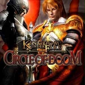 Kingdom Under Fire Circle of Doom Xbox 360 Code Kaufen Preisvergleich