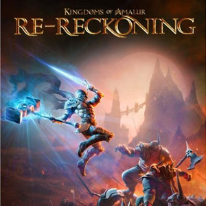 Kingdoms of Amalur Re-Reckoning Key kaufen Preisvergleich