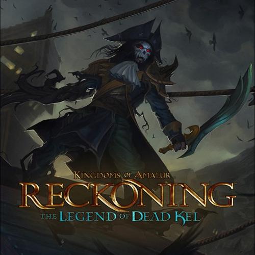 Kingdoms of Amalur Reckoning Legend of Dead Kel Key Kaufen Preisvergleich