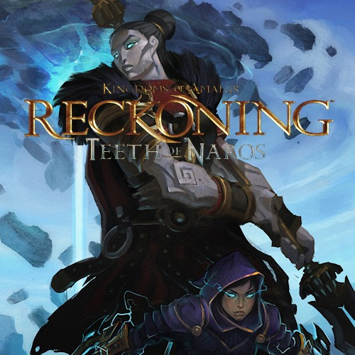 Kingdoms of Amalur Reckoning Teeth of Naros Key Kaufen Preisvergleich