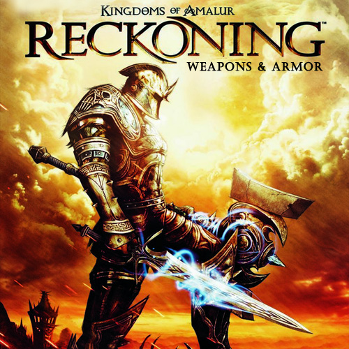 Kingdoms Of Amalur Reckoning Weapons Armor Bundle Cd Key Kaufen